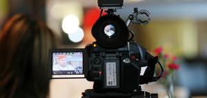 Fithall: Šéfkuchař v hledáčku kamery při natáčení reality show o hubnutí