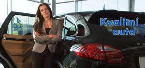 AAA Auto: V televizní reklamě si zahrála i Alice Bendová